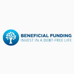 Beneficial Funding logo