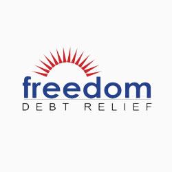 Freedom-debt-relief-logo